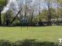 Kasteelpark Born - april 2017