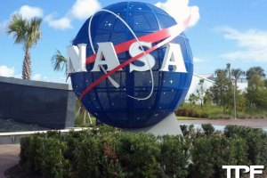 Kennedy Space Center – oktober 2013