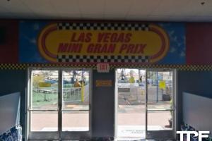 Las Vegas Mini Gran Prix Family Fun Center - maart 2019