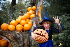 Brick or Treat at LEGOLAND Windsor Resort 1
