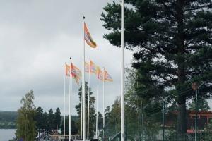 Leksand Sommarland - augustus 2019