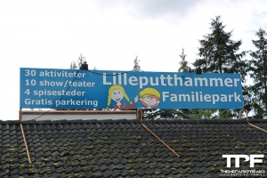 Lilliputthammer - augustus 2019