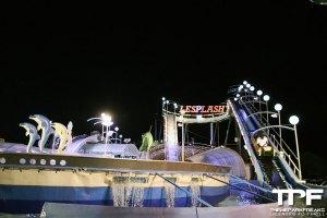 Luna Park La Palmyre - juli 2020