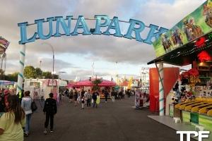 Luna Park La Palmyre - juni 2020