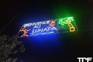 Luna Park Le Barcarès - juli 2020