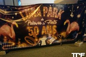 Luna Park Palavas-les-Flots- juli 2020