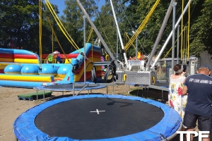 Lunapark Luna Mielno - augustus 2020