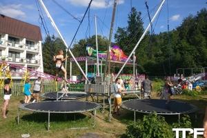 Lunapark Szczyrk - augustus 2020