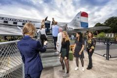 College-burgemeester-en-wethouders-maakt-maiden-flight-in-The-Flying-Dutchman-1