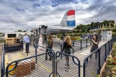 College-burgemeester-en-wethouders-maakt-maiden-flight-in-The-Flying-Dutchman-2