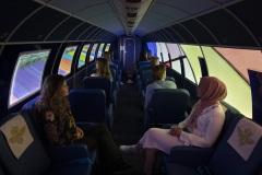 College-burgemeester-en-wethouders-maakt-maiden-flight-in-The-Flying-Dutchman-4
