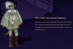 Chief-City-Guard-Tadeusz