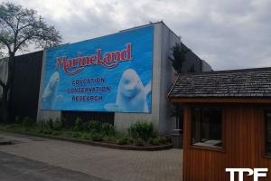 Marineland Theme Park - juli 2019