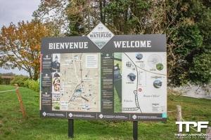 Memoriaal Waterloo 1815 - oktober 2020