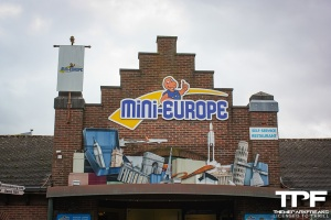 Mini-Europa - oktober 2020