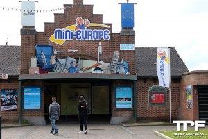 Mini-Europe- juli 2016