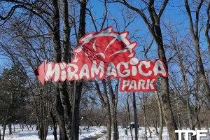 Miramagica Park - februari 2020