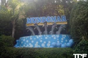 Mundomar - mei 2012