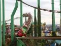 Nude Rollercoaster at Adventure Island 1