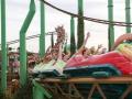 Nude Rollercoaster at Adventure Island 2