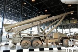 Vliegbasis Soesterberg Nationaal Militair Museum - januari 2020