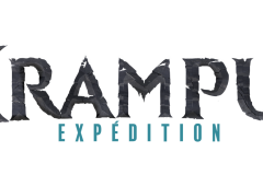 logo KRAMPUS vecto