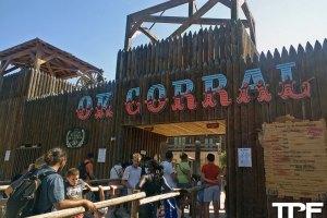 OK Corral - juli 2020