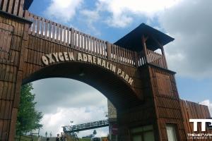 Oxygen Adrenalin Park - augustus 2020