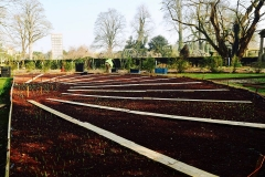 Jardin des Tulipes 2