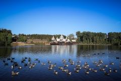 La Lagune_vue Izba