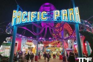 Pacific Park - maart 2019