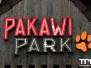 Pakawi Park - januari 2020