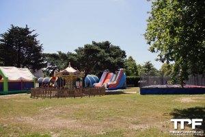 Parc des Naudières - juli 2020