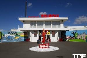 Parc Spirou - september 2019