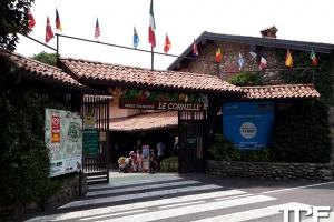 Parco Faunistico le Cornelle - juni 2019