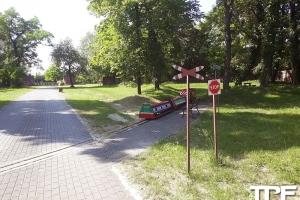 Park Kolejowy - juni 2019