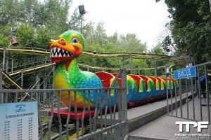 Park Severnoye Tushino - juni 2014