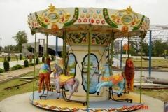 Family-Carousel