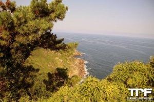 Parque de Atracciones Monte Igueldo - juli 2020
