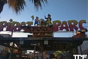 Pirat' Parc - juli 2020