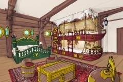 Themasuite-Piet-Piraat