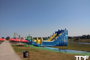 Pomerania Fun Park - augustus 2020