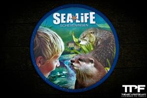 Sea Life Scheveningen - februari 2019