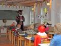 Sinterklaas op Duinrell - Pietenschool