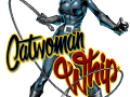 SFOT Catwoman Whip Logo