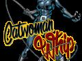 SFOT Catwoman Whip Logo