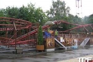 Sokolniki Park - juni 2014