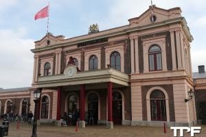 Spoorwegmuseum Utrecht - januari 2020