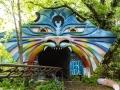 Abandoned Berlin Spreepark Amusement Fun Park-6101