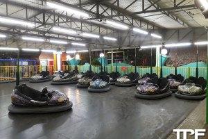 Ta Aidonakia Luna Park - januari 2020